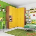 Màu sơn nhà đem lại vận may cho gia chủ